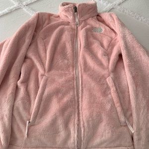 Girl's XL (14/16) Northface Fleece